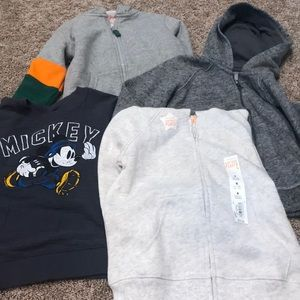 Other - Kids hoodie lot